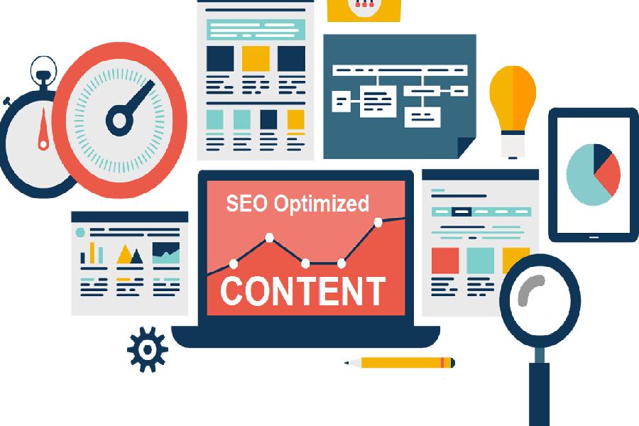 Thiết kế web chuẩn SEO và những điều cần biết