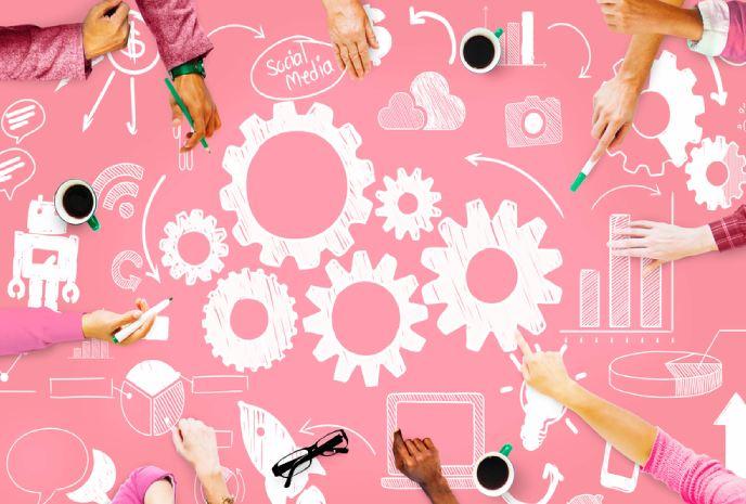 Tận dụng phương tiện truyền thông mạng xã hội giúp doanh nghiệp của bạn dễ thành công hơn