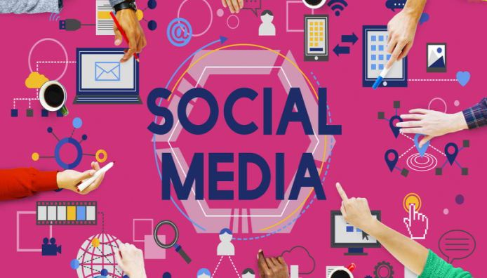 Khái niệm Social Media là gì?