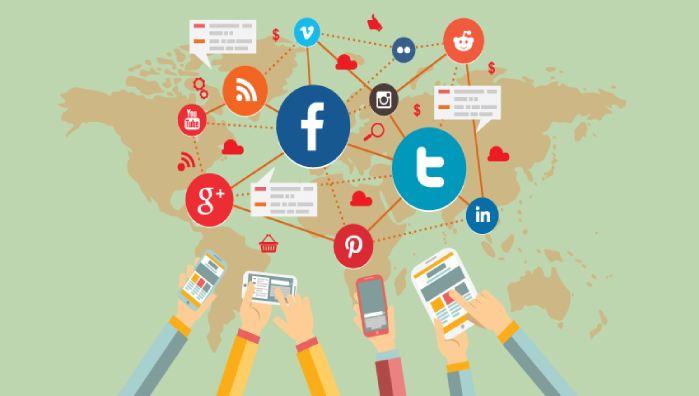 Khái niệm Social Media là gì? Tổng quan về Social Media