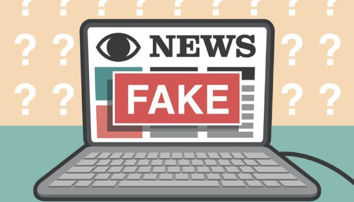 Tin tức giả là một trong những mặt tối phổ biến trong Social Media