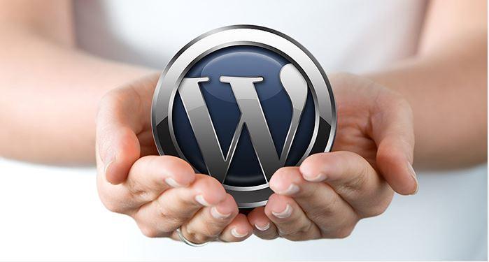 Tạo Website đơn giản với WordPress.