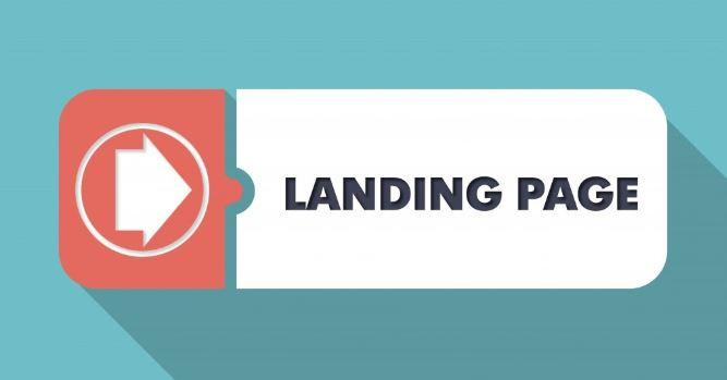 7 nhân tố quan trọng và cần chú ý trong landing page.