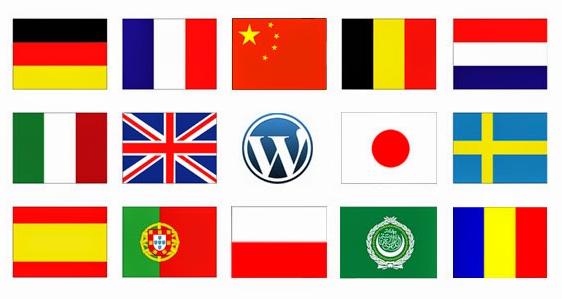 Website đa ngôn ngữ