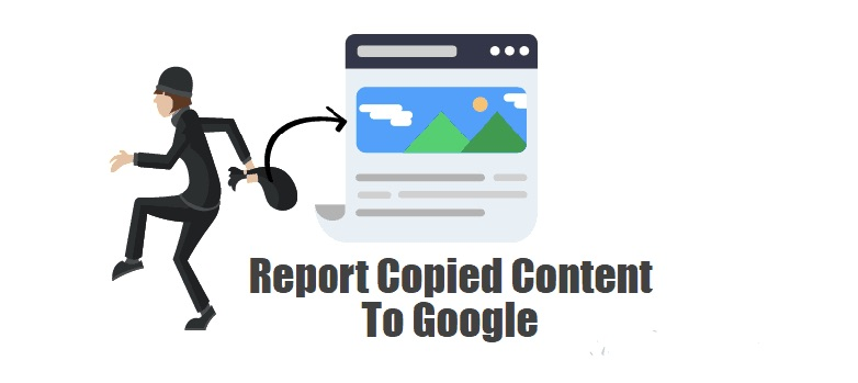 Tác hại của việc đạo văn - copy content