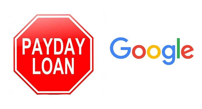 Thuật toán Google Payday Loan
