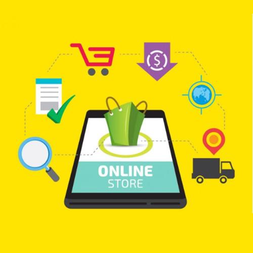 Mua hàng tại nhà ngày càng thuận tiện và có lợi cho người dùng hơn