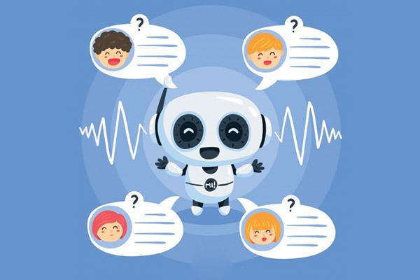 ChatBot tăng thêm cơ hội tương tác với khách hàngChatBot tăng thêm cơ hội tương tác với khách hàng