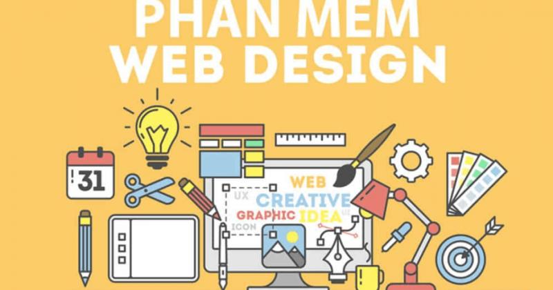 Top 6 phần mềm thiết kế website phổ biến nhất hiện nay