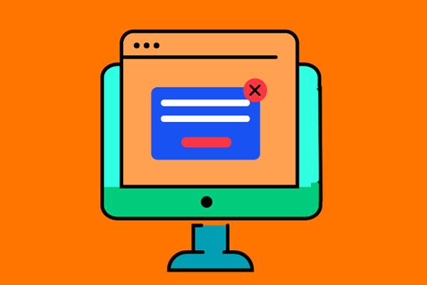 Pop-up Website là một trong những cách tiếp cận trực tiếp khách hàng trên website bán hàng