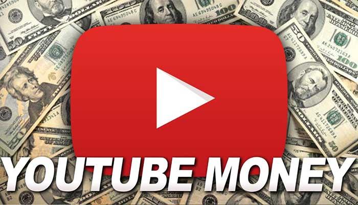 Những cách kiếm tiền trên Youtube đơn giản, dễ thực hiện