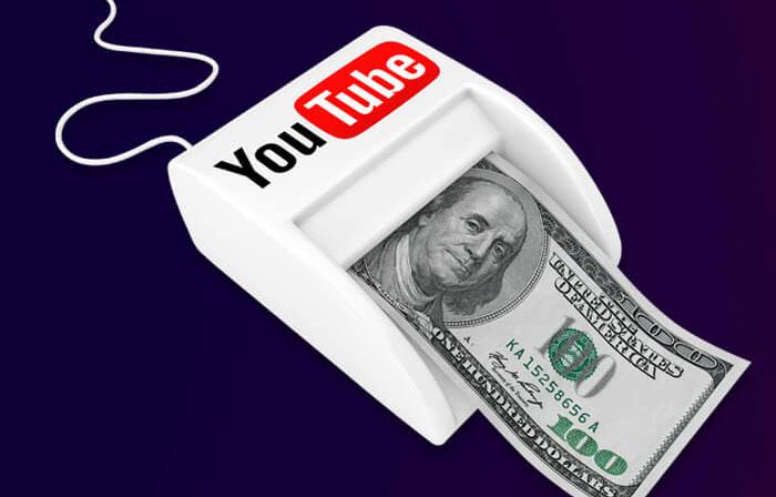 Những cách kiếm tiền trên youtube đơn giản và dễ thực hiện