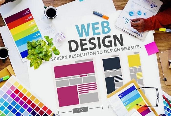 Website có vai trò rất quan trọng đối với doanh nghiệp