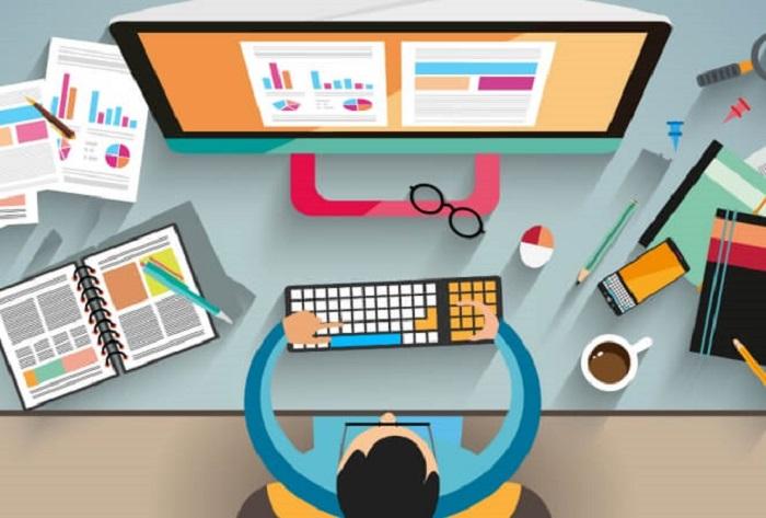 Việc thiết kế website là cần thiết đối với doanh nghiệp