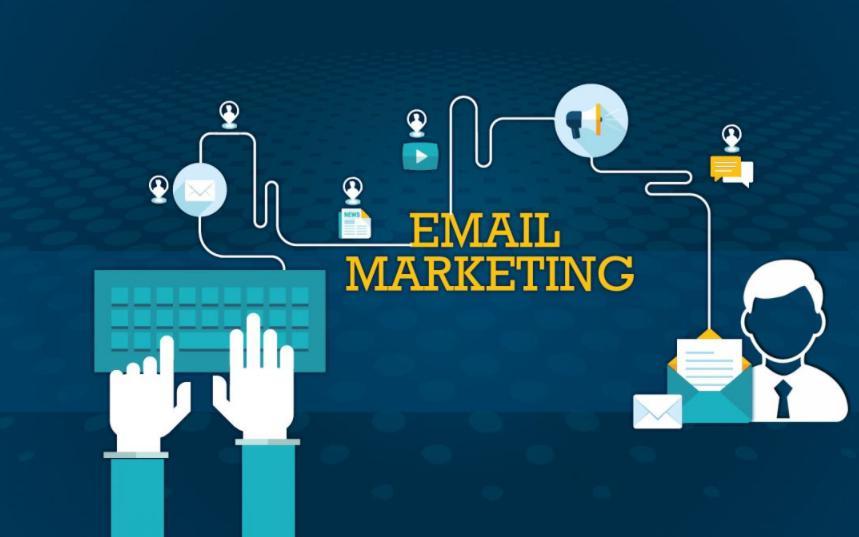 Kinh doanh thiết bị y tế bằng Email Marketing