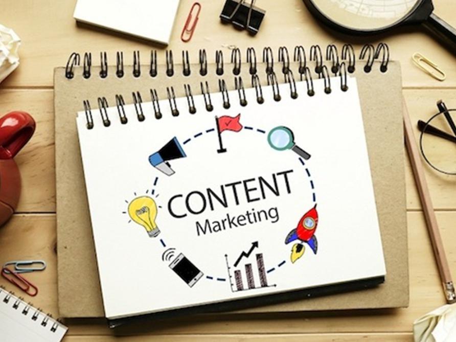 Tạo mẫu content tương tác cao