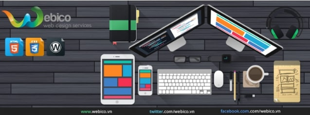 công ty thiết kế trang web học trực tuyến