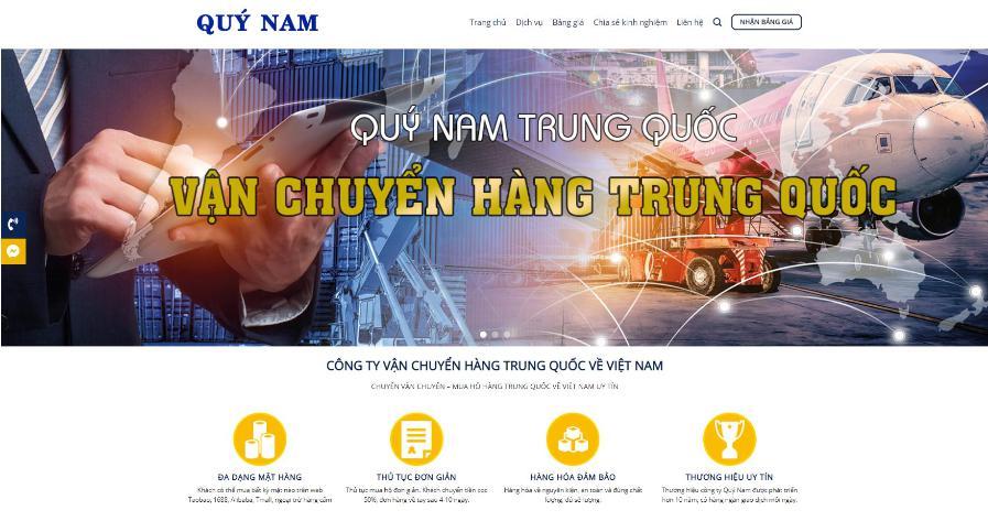 Công ty Quý Nam Sài Gòn