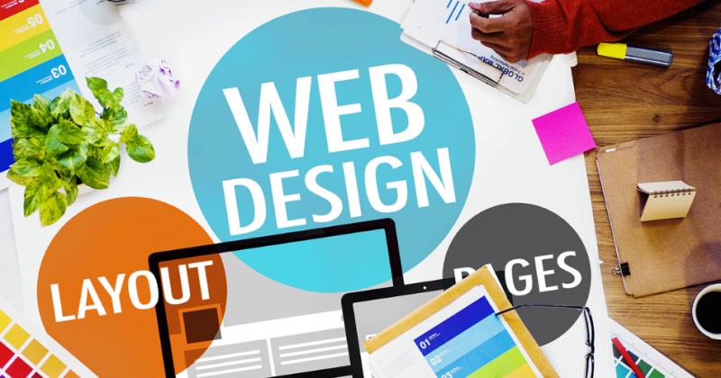 Top 5 công ty thiết kế website uy tín nhất Tp.HCM hiện nay