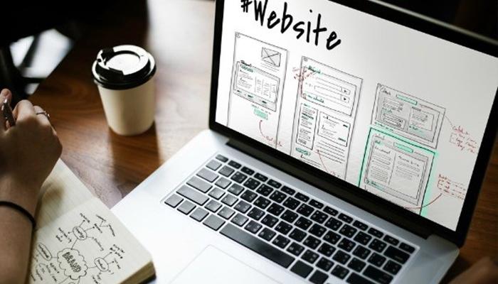 Định nghĩa phần mềm thiết kế web kéo thả là gì?