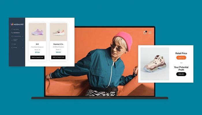 Phần mềm thiết kế web kéo thả tốt nhất hiện nay - Wix.com